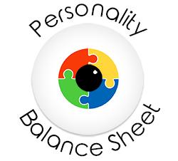 The Personality Balance Sheet